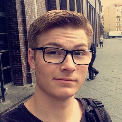Jan Max Tiedemann
