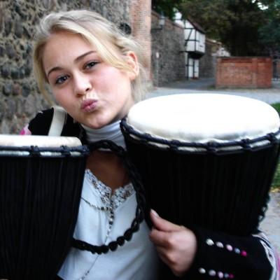 Johanna Mücke