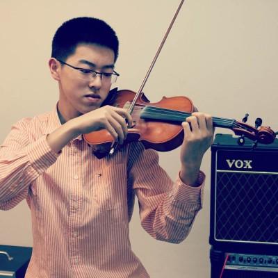 Shengdi Chen