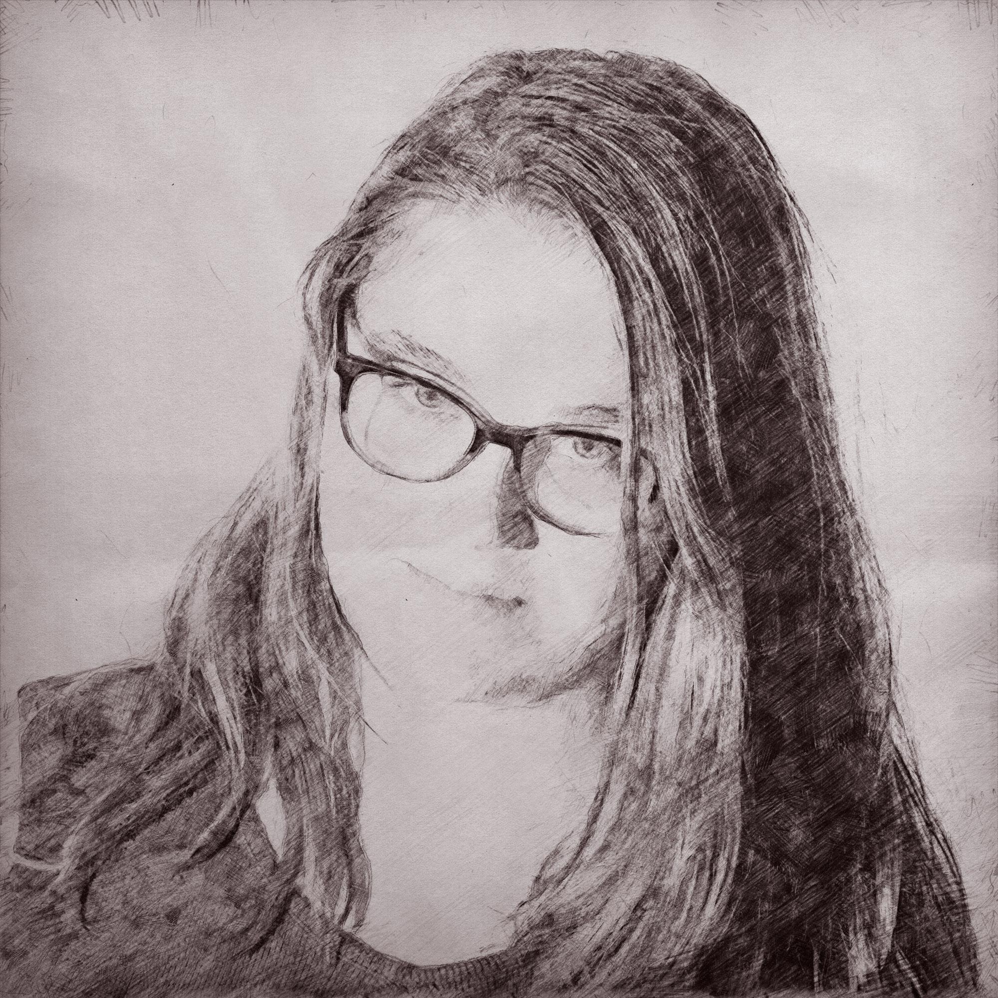 Matilda_Sketch